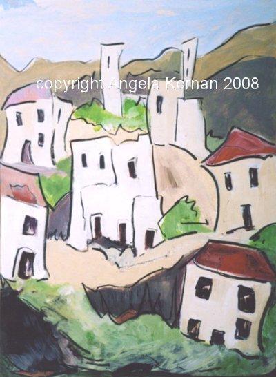 'Italian Village'